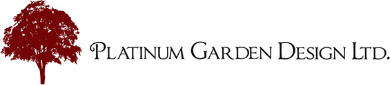 Platinum Garden Design Ltd Logo